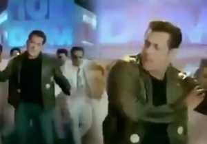Dus Ka Dum 3: Salman Khan's New Music Video Released