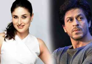 Kareena Kapoor Khan Refuses To Work With Shahrukh Khan; Here's Why