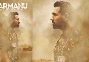 Parmanu Box Office Collection Day 1: John Abraham Diana Penty