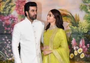 Ranbir Kapoor's Big Confession, Having Crush On Alia Bhatt