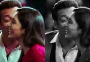 Dus Ka Dum 3: Salman Khan's Kiss Makes Yogita Bihani's Luck Shine