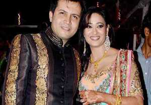 Shweta Tiwari's Husband Abhinav Kohli Breaks Silence On Divorce Rumors