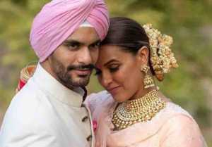 Neha Dhupia Is Pregnant? Father Reveals The Truth; Watch Video