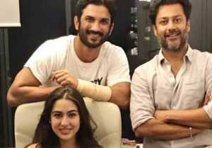Sara Ali Khan In Trouble As Kedarnath Director Abhishek Kapoor Files Case Against Her