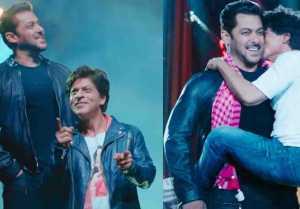 Zero Teaser Review  Shahrukh Khan, Salman Khan, Katrina Kaif & Anushka Sharma