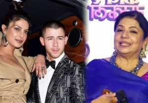 Priyanka Chopra Gets Nick Jonas To India To Meet Mother Madhu Chopra