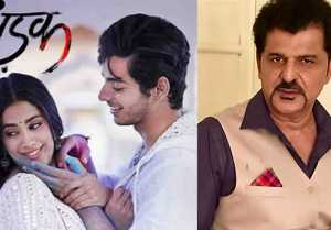 Dhadak: Ishaan Khatter's Father Rajesh Feels Nervous For Jhanvi Kapoor Ishaan's Film