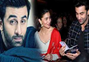 Ranbir Kapoor Makes Major Revelation On Relationship With Alia Bhatt