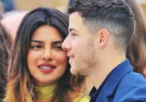 Priyanka Chopra Start Following Nick Jonas's Father On Instagram
