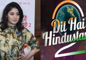 Dil Hai Hindustani 2: Sunidhi Chauhan All Set For Singing Realty Show