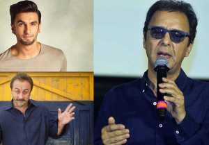 Sanju: Not Ranbir Kapoor, This Actor Was Producer Vidhu Vinod Chopra's First Choice