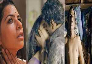 Sacred Games: Rajshri Deshpande SLAMS trollers over bold scenes  FilmiBeat