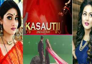 Kasauti Zindagi Ki 2: Hina Khan to play Komolika; CONFIRMED