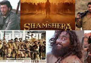 Sholay to Shamshera & Son Chiriya: Popular Movies INSPIRED by Dacoits