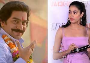 Jhanvi Kapoor doesn't have Sridevi 's CHARM , says Ashutosh Rana  FilmiBeat