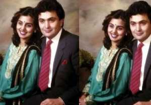 Neetu Kapoor's Birthday: Rishi Kapoor & Neetu Singh's INTERESTING Love Story