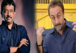 Sanju: Ram Gopal Varma to makes Real Sanjay Dutt's Biopic  FilmiBeat