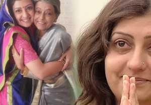 Rita Bhaduri: Juhi Parmar की ये इच्छा रह गई अधूरी  FilmiBeat