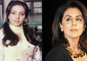Neetu Kapoor's Birthday: Lifestyle  Career  Unknown Facts  Biography  FilmiBeat