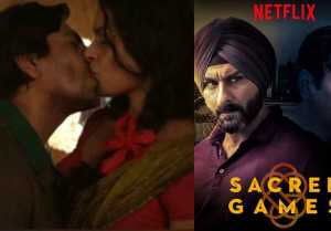 Sacred Games Controversy: Delhi High Court says actors cannot be held liable for dialogues