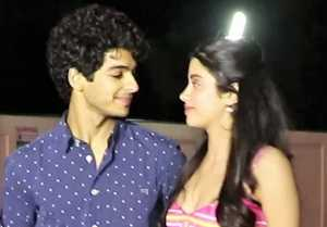 Dhadak: Jhanvi Kapoor को चाहिए ऐसा Life Partner; Know Here  FilmiBeat
