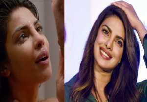 Priyanka Chopra REVEALS she has taken SHOWER with her boyfriend !  FilmiBeat
