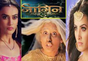 Naagin 3: Jamini Chudail creates TROUBLE for Bela and Wish; MAJOR TWIST