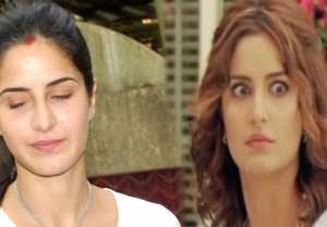 Katrina Kaif Birthday: When Katrina was spotted with SINDOOR! Find out