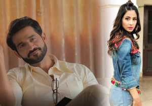 Hina Khan's Bhasoodi song gets TOUGH COMPETITION from Hiten Tejwani's Debut song