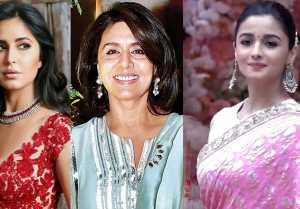 Katrina Kaif से ज्यादा Alia Bhatt के Close हैं Ranbir Kapoor की मां Neetu Kapoor  FilmiBeat