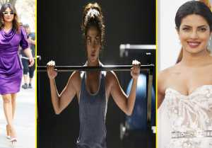 Priyanka Chopra: Here's how Priyanka stays Mentally and Physically Fit  Diet Plan  FilmiBeat