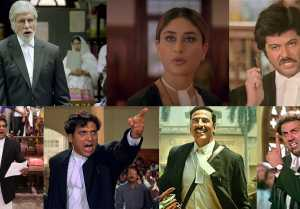Akshay Kumar, Amitabh Bachchan, Kareena Kapoor & others who played Memorable Lawyers  FilmiBeat