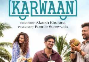 Irrfan Khan to Promote his upcoming Film Karwaan with this strategy