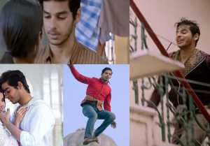 Dhadak: Ishaan Khatter's performance in these 3 scenes is outstanding