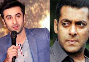 Ranbir Kapoor BREAKS Salman Khan's THIS Record !  FilmiBeat