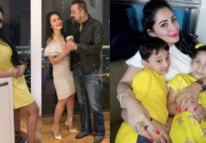 Manyata Dutt's Biography: Life History  Career  Unknown Facts  FilmiBeat