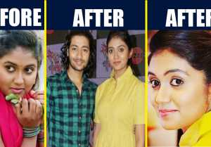 Dhadak: Sairat Actress Rinku Rajguru's GORGEOUS Makeover goes VIRAL !