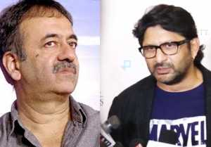 Sanju: Arshad Warsi LASHES OUT at Rajkumar Hirani over offering 'Circuit' role to Ranbir  FilmiBeat
