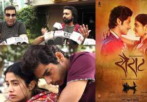 Jhanvi Kapoor's Dhadak FAILS to Rob Sairat's MAGIC; Watch video  FilmiBeat