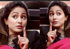 Hina Khan gives EXPLANATION on Jewellery Fraud