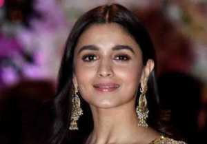 Alia Bhatt's Good work, lights up 40 houses in Karnatak  FilmiBeat