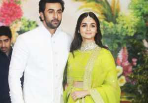 Alia Bhatt breaks silence on her marriage with Ranbir Kapoor  FilmiBeat