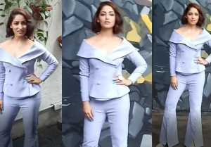 Yami Gautam looks CLASSY in her Formal avatar। FilmiBeat