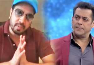 Dus Ka Dum 3: Mika Singh REQUEST Salman Khan to remove THIS scene from the show !  FilmiBeat
