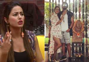 Hina Khan LASHES OUT at TROLLERS; Here's why । FilmiBeat