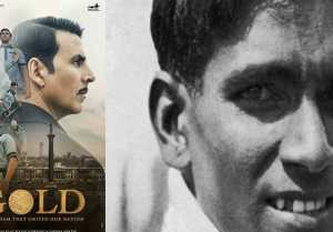Akshay Kumar's Gold: Meet Roop Singh, the REAL GOLDMAN of Indian hockey  FilmiBeat