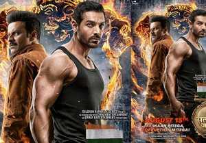 Satyamev Jayate Movie REVIEW: John Abraham  Manoj Bajpayee  Aisha Sharma  FilmiBeat