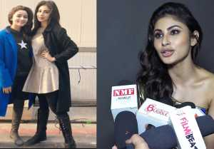 Mouni Roy talks about her Negative Role in Alia Bhatt  Ranbir Kapoor's Brahmastra  FilmiBeat