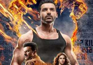 Satyameva Jayate Day 3 Box Office Collection: John Abraham Manoj Bajpayee  FilmiBeat