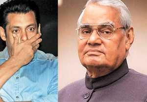 Salman Khan TROLLED for remembering Atal Bihari Vajpayee after 4 days FilmiBeat
